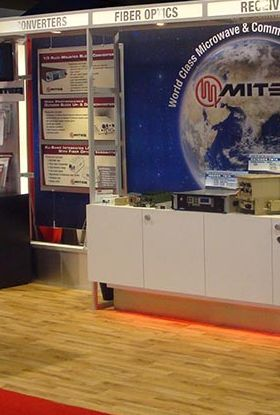 miteq booth 10x20 2